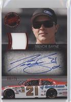 Trevor Bayne /75