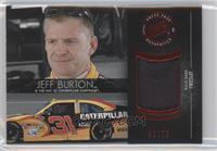 Jeff Burton /75