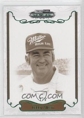 2012 Press Pass Showcase Green #24 - Bobby Allison /5