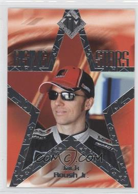 2012 Press Pass Total Memorabilia [???] #RS-4 - Jack Roush