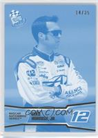 Sam Hornish Jr. /35
