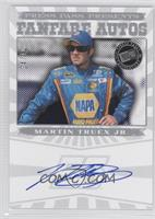 Martin Truex Jr. /10