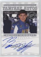 Brennan Newberry /225