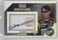Jeff Gordon /10