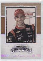 Helio Castroneves /1