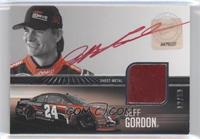 Jeff Gordon /50
