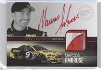 Marcos Ambrose /50