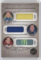 Ricky Stenhouse Jr., Carl Edwards, Greg Biffle /75