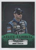 Jimmie Johnson /20