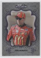 Jamie McMurray /13