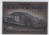 Jimmie Johnson /18