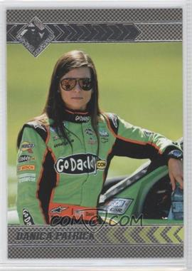 2013 Press Pass Total Memorabilia #41 - Danica Patrick