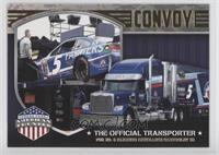 Convoy - Kasey Kahne