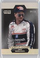 Dale Earnhardt /10