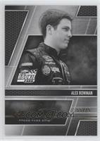 Alex Bowman /75
