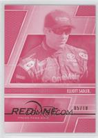 Elliott Sadler /10