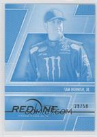 Sam Hornish Jr. /50