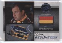 Ryan Newman /25