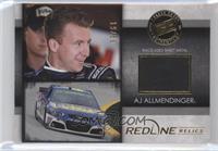 AJ Allmendinger /50