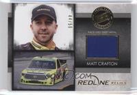 Matt Crafton /50