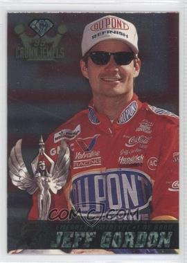 2015 [???] [???] #1 - Jeff Gordon /6000