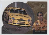 Johnny Benson /100