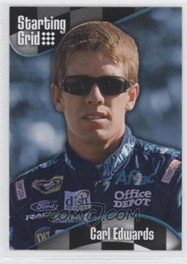 2015 [???] [???] #2 - Carl Edwards