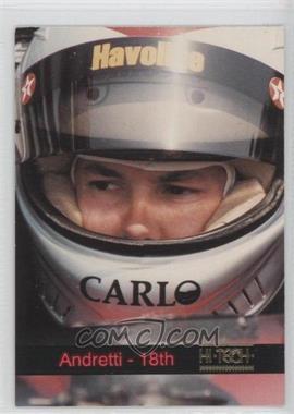 2015 [???] [???] #20 - Jeff Andretti