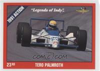 Tero Palmroth