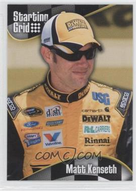 2015 [???] [???] #9 - Matt Kenseth