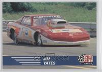 Jim Yates