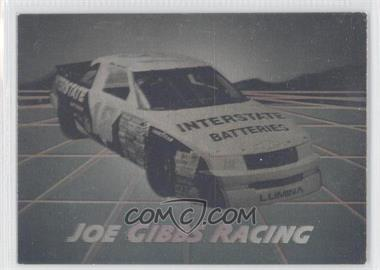 2015 [???] [???] #N/A - Joe Gibbs