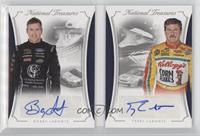 Terry Labonte, Bobby Labonte /10