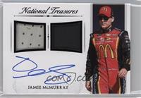 Jamie McMurray /5