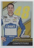 Jimmie Johnson /10