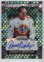 Darrell Waltrip /75