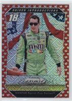 Driver Introductions - Kyle Busch /75