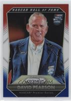 NASCAR Hall of Fame - David Pearson