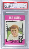 Billy Bremner [PSA7]
