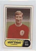 Geoff Strong [GoodtoVG‑EX]