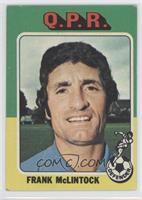 Frank McLintock [Good to VG‑EX]