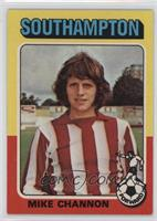 Mike Channon