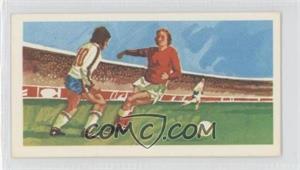 1976 Brooke Bond Play Better Soccer - Tea [Base] #25 - Changing Pace