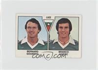 Bernard Goueffic, Branco Kostic [GoodtoVG‑EX]