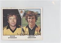 Dave Stringer, Peter Graham [GoodtoVG‑EX]