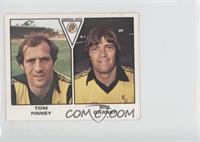 Tom Finney, Bill Garner [GoodtoVG‑EX]