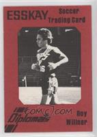 Roy Willner