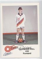 Gordon Hill