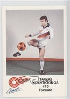 Tasso Koutsoukos