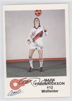 Mark Frederickson